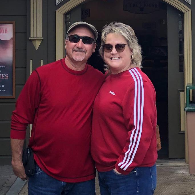 Matt & Leslie
